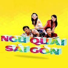 Ngũ Quái Sài Gòn -