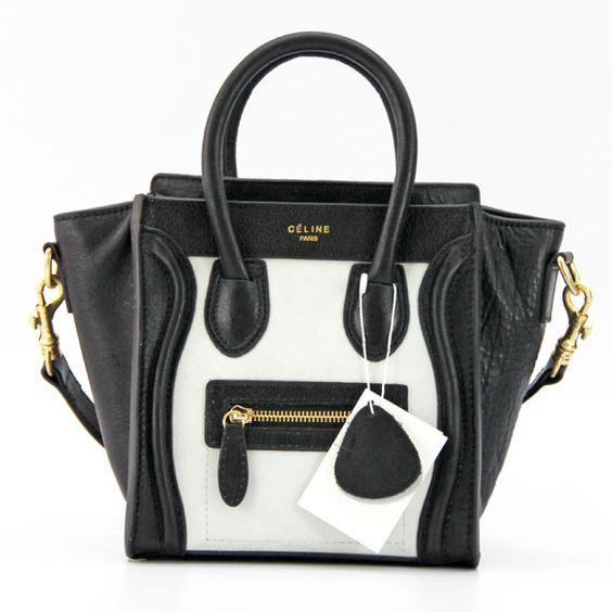 cheap replica celine handbags - Sac �� main CELINE   Bag it !   Pinterest   Celine, Balenciaga and ...
