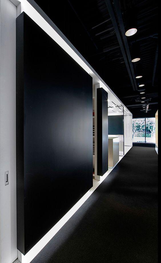 Office Interior Architecture