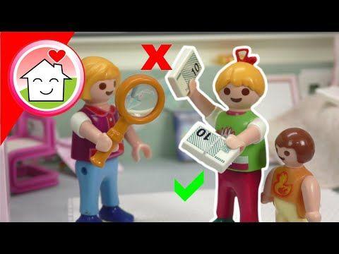 Playmobil Film Familie Hauser Echt Oder Falsch Anna Und Lena Ermitteln Youtube In 2020 Kinder Filme Geschichten Fur Kinder Playmobil