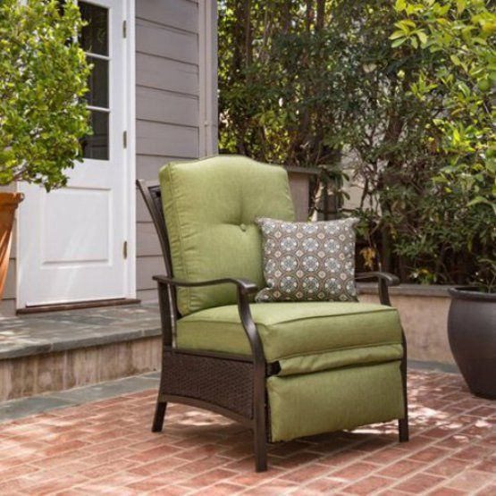 9cd4fb9d78766eb857d8a011e5100ac5 - Better Homes And Gardens Providence Outdoor Recliner Red