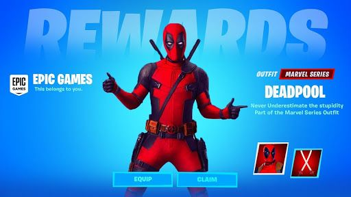 How To Get The New Deadpool Skin In Fortnite