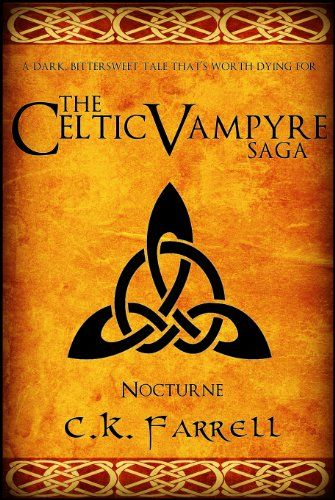 Nocturne: Book Two (The Celtic Vampyre Saga 2) - http://freebiefresh.com/nocturne-book-two-the-celtic-vampyre-free-kindle-review/