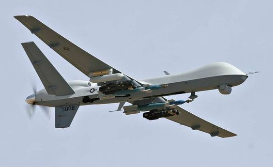 The World's Deadliest Drone: MQ-9 REAPER