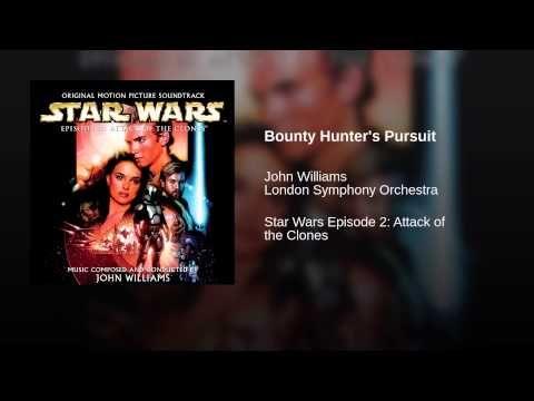 Bounty Hunter's Pursuit # 9