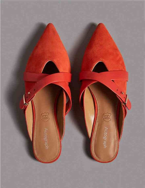 30 Mule Shoes You Will Want To Keep shoes womenshoes footwear shoestrends