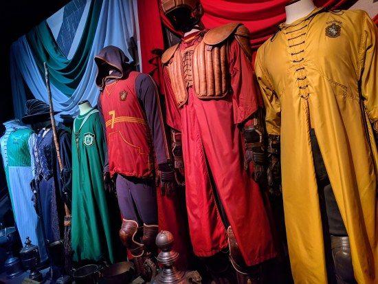 Quidditch Harry Potter Exhibit Berlin Harry Potter Movies Harry Potter Harry Potter Films