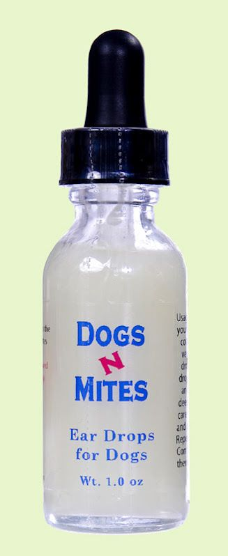 Natural treatments for ear mites in cats and dogs are safe and effective. The dogs n Mites ear drops can be used to help your pet to get immediate relief from the symptoms associated with ear mites.