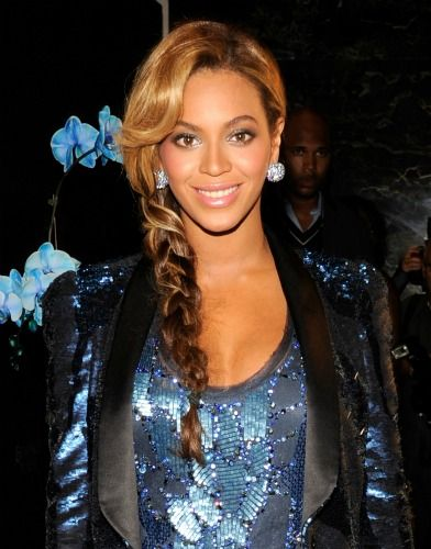 Beyonce Knowles was born in Houston, Texas and was ...