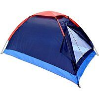 Cheap price Image 2 Person Portable Outdoor Folding Tent Waterproof Fiberglass…