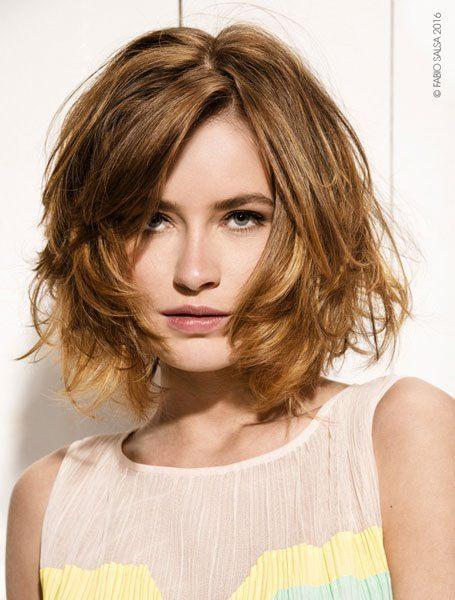 I tagli di capelli per l'estate 2016: