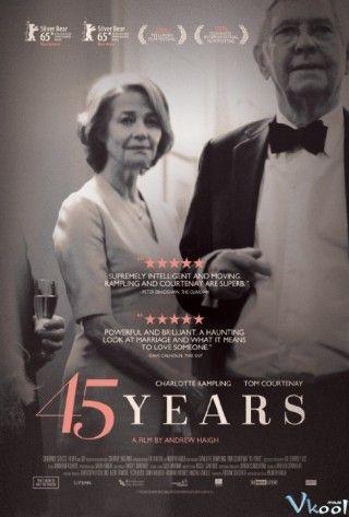 45 Năm Ngày Cưới - HD
