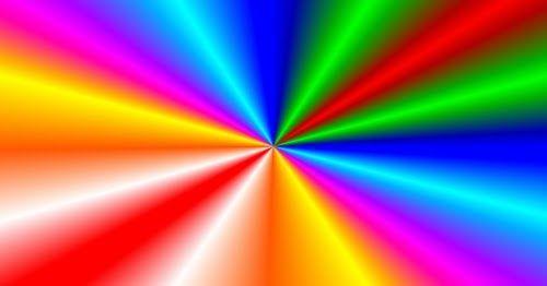 21 Background Gradasi Warna Pelangi 10 Gambar Background Pelangi Cantik Gambar Top 10 Download How To Create A Pride Rainbow Gr Di 2020 Pelangi Gambar Teori Warna
