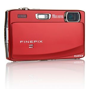 Fujifilm FinePix Z900-just got it to replace my stolen camera...Love it!