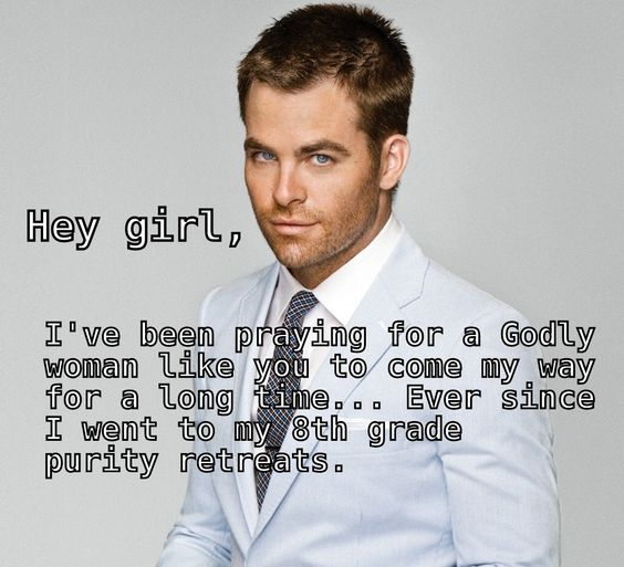 Hey girl i 39 ve been praying for a godly woman like you to for Christian hey
