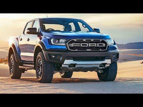 Ford Ranger Raptor Unleash The Beast Design Listicle Ford