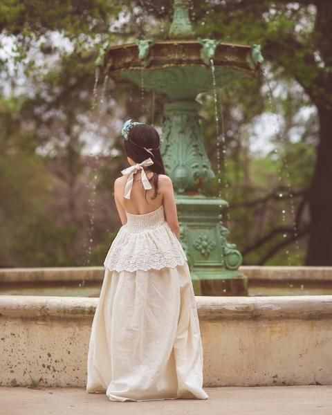 The Evelyn Dress Is A Beautiful Vintage Inspired Maxi Dress