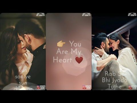 Sun Soniye Sun Dildar Full Screen Status Male Version New Love Full Screen Status Sssuthar Music Y Beautiful Love Status Love Status Whatsapp Love Status