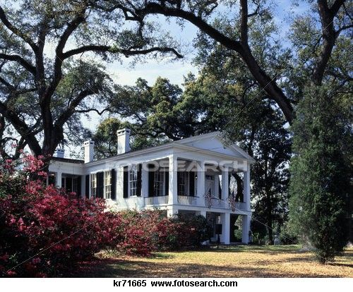 Oakleigh Plantation In Mobile Al I May Have Grown Up In