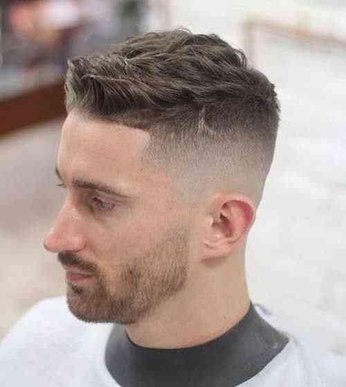 38 Stattlich Stock Of Frisuren 2018 Manner Kurz 2018 Frisuren Kurz Manner Stattlich Stock Herrenfrisuren Haarschnitt Haarschnitt Manner
