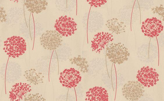 contemporary dandelion head floral - photo #29