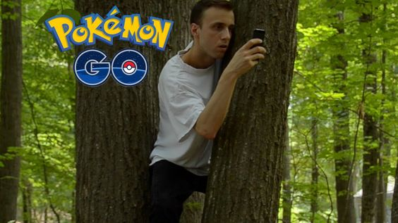 Someone made a short film about Pokemon Go and it's pretty good.