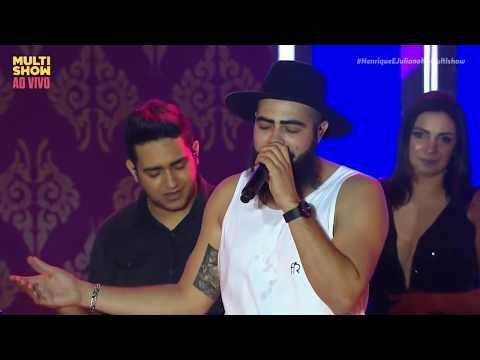 Especial Henrique E Juliano E Jorge E Mateus Ao Vivo 2018 Shows