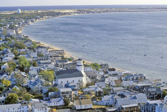 Provincetown, Massachusetts | 24 Small New England Towns You Absolutely Need To Visit