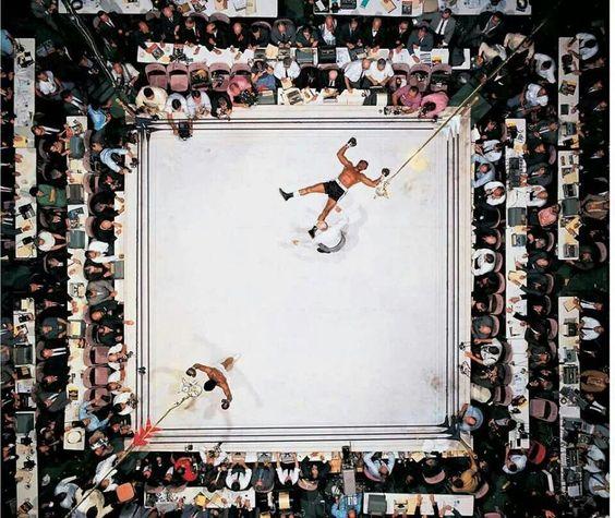 Ali's fight 1966