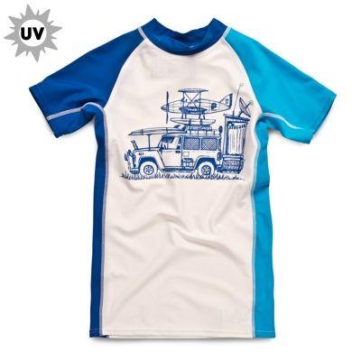 Protest Swimshirt | De leukste badkleding shop je bij kleertjes.com, de online winkel voor kinderkleding & babykleding | www.kleertjes.com