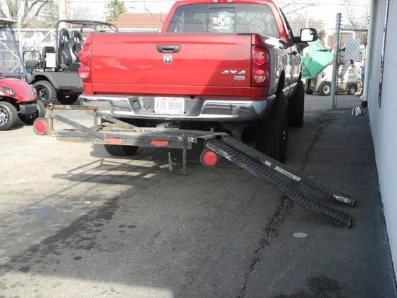 This used hitch-mounted steel carrier for the PermaGreen ride-on spreader/sprayers is available for just $399 each. See more at: http://www.powerequipmentsolutions.com/products-a-services/online-store/lawn-landscape-a-outdoor-power-equipment/hitch-mounted-steel-carrier-for-permagreen-ride-on-spreader-spra.html  #PermaGreen #rideon #hitchmount #carrier #PES #Vandalia #lawncare