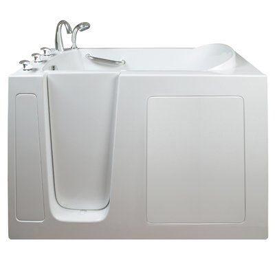 Ella Walk In Baths Narrow Wide Hydrotherapy Massage Whirlpool Walk