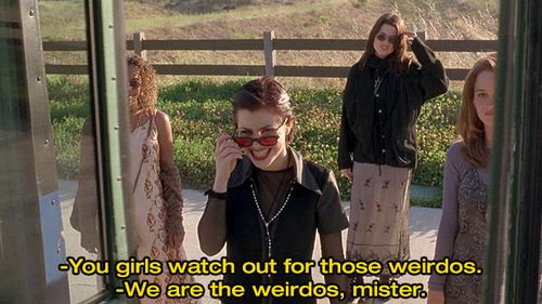 the craft we are the weirdos mister - Google Search: