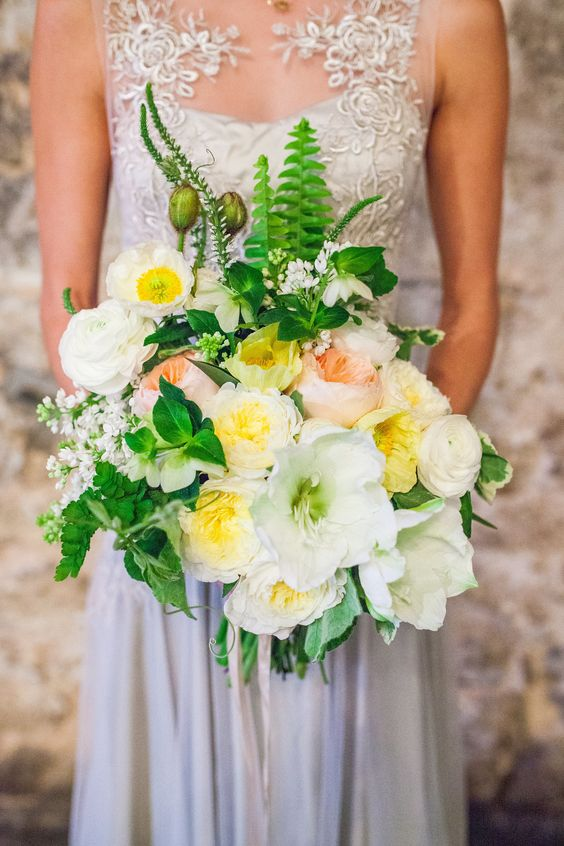 Floral Design: Thistle And Honey | Photography: Nicole Dianne