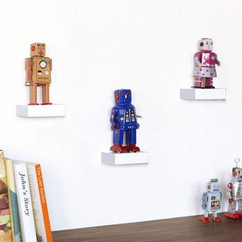Shelves - Showcase