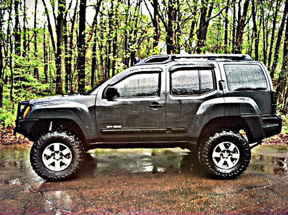 lights nissan xterra and nissan on pinterest. Black Bedroom Furniture Sets. Home Design Ideas