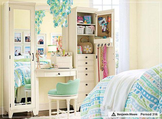 Tween girl bedroom hannah pinterest too cute tween for Cute bedroom ideas for tweens