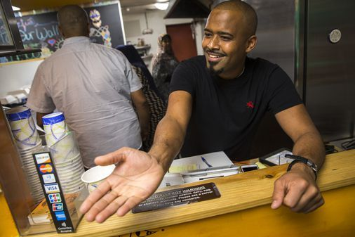 Why A Somali Nook In East Boston Is One Of The Country S Best New Restaurants East Boston Food Critic Halal