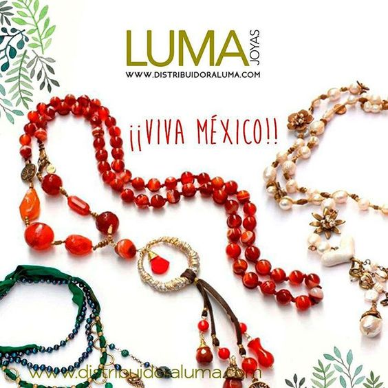 """Viva México!! Viva México!! #heart #blackheart #lumajoyas #luma #distribuidoraDF #accesories #accesorios #hechoenméxico #handmade #lookofday #fashion…"""