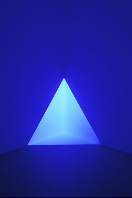 Artsy Editorial | If You Love James Turrell, Here Are 5 Artists in a Simila... | Artsy -repinned by http://LinusGallery.com  #art #artists #contemporaryart