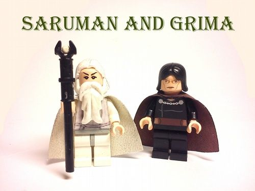 Funny Saruman | ... , share your own, and have lots of fun together. ~ It's all free
