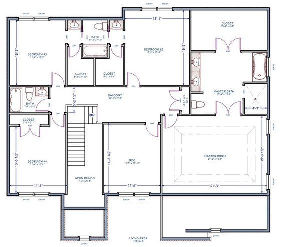 A Little Floor Plan Advice Jack And Jill Bathroom Floor Plans Building A House