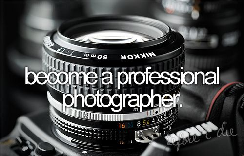 My dream!