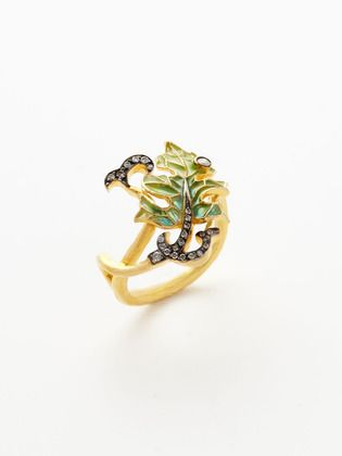 Umlaut by Azaara