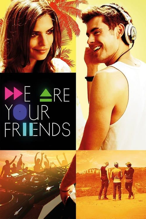 watch we are your friends online free streaming