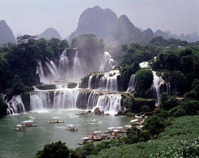 Want to Go: Dalat, Vietnam