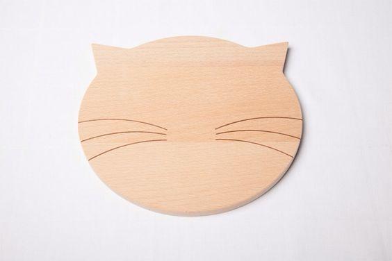 Cute chopping board <3