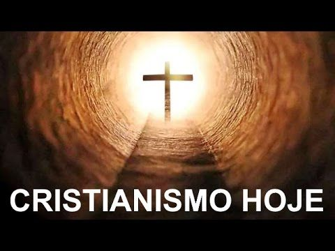 CRISTIANISMO HOJE