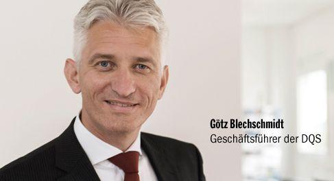 DQS wird Teil der Kooperation GDPprofessional: Berater implementieren, DQS auditiert - http://www.logistik-express.com/dqs-wird-teil-der-kooperation-gdpprofessional-berater-implementieren-dqs-auditiert/
