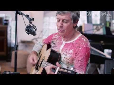 Flávio Venturini - Linda Juventude - OM 28 Custom Max Rosa Guitars - YouTube